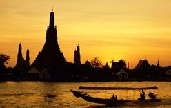 Vietrantour tung tour Thái Lan giá rẻ dịp 20/10