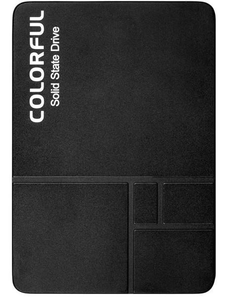 COLORFUL SL500 256GB - SATA3 SSD