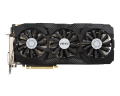 VGA MSI Geforce GTX 1070 Ti DUKE 8G