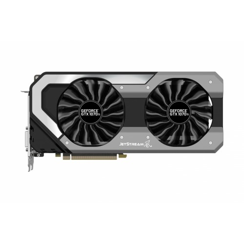 Palit GTX 1070Ti 8GB Jetstream