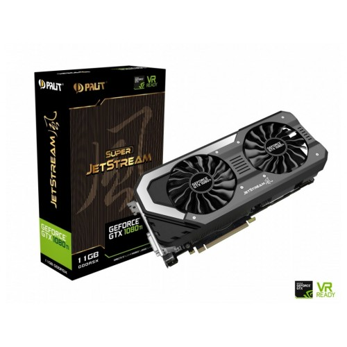 Palit GeForce GTX 1080 Ti 11GB Super Jetstream