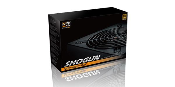 XIGMATEK SHOGUN G 650W