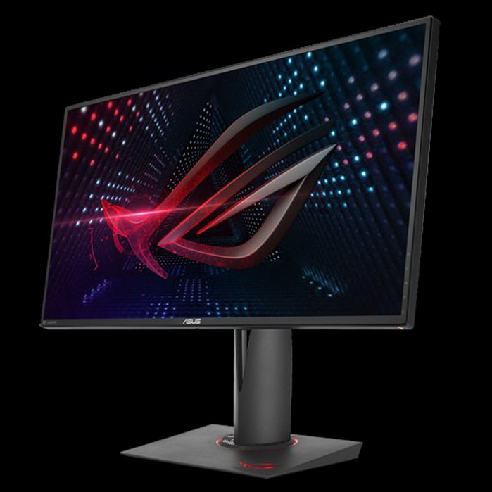 ASUS PG279Q G-SYNC - WORLD FIRST 165HZ ULTIMATE GAMING LCD