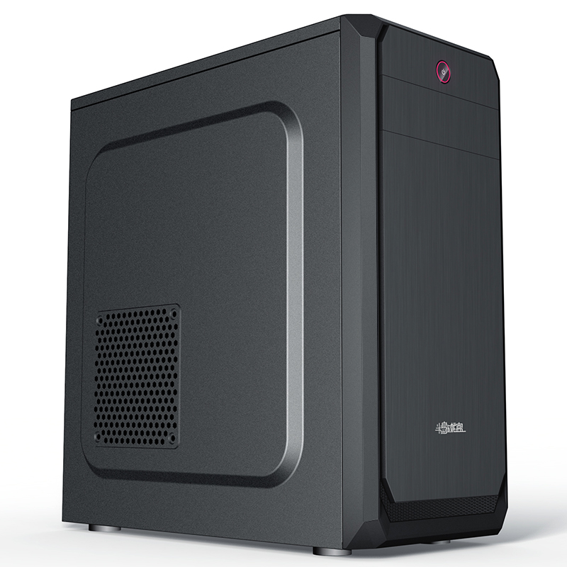 CASE AIGO J8 (M-ATX)