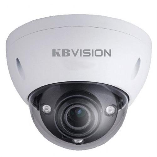 Camera KBVISION KX-4K04MC 8.0 Megapixel, IR 50m, F3.7-11 mm, Chống ngược sáng