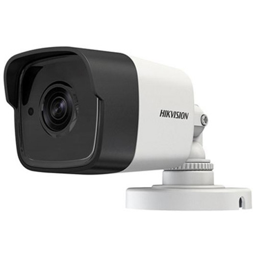 Camera HIKVISION DS-2CE16H0T-ITF 5.0 Megapixel, Hồng ngoại EXIR 20m, Ống kính F3.6mm, OSD Menu, Camera 4 in 1