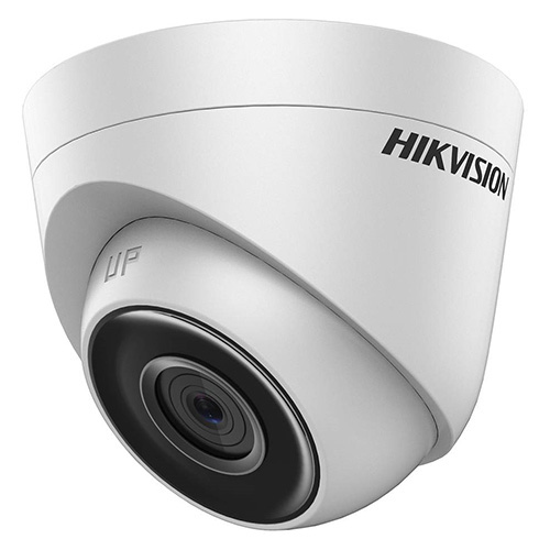 Camera HIKVISION DS-2CE56H0T-ITPF 5.0 Megapixel, EXIR 20m,F3.6mm, OSD Menu, Camera 4 in 1