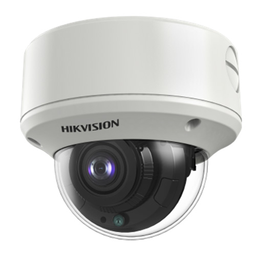 Camera HIKVISION DS-2CE5AD3T-VPIT3ZF 2.0 Megapixel, EXIR 70m, Zoom F2.7-13.5mm, Chống ngược sáng, Ultra Lowlight, Camera 4 in 1, Chống va đập