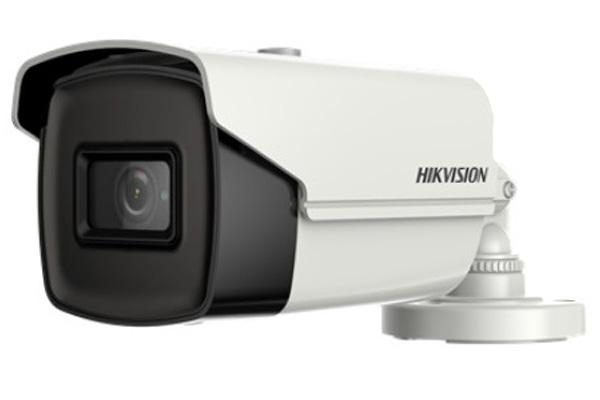 Camera HIKVISION DS-2CE16D3T-IT3F 2.0 Megapixel, IR 50m, Ống kính F3.6mm, Chống ngược sáng, Ultra Lowlight, Camera 4 in 1