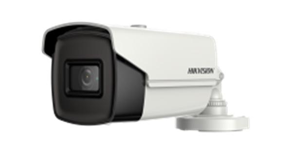 Camera HIKVISION DS-2CE16H8T-IT3 5.0 Megapixel, Hồng ngoại EXIR 40m, F3.6mm, OSD Menu, Chống ngược sáng, Starlight