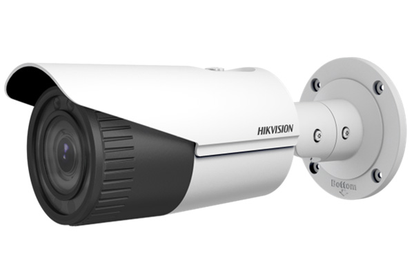 Camera IP HIKVISION DS-2CD2621G0-IS 2.0 Megapixel, F2.8-12mm, Chống ngược sáng, Audio, Alarm, MicroSD