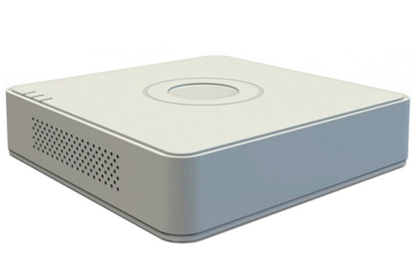 Đầu ghi IP HIKVISION DS-7104NI-Q1 4 kênh HD 4MP, 1 Sata, HDMI, VGA, Hik-connect