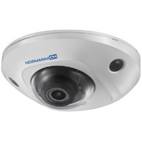 Camera IP HDPARAGON HDS-2543IRP 4.0 Megapixel, Hồng ngoại 10m, Micro SD, PoE