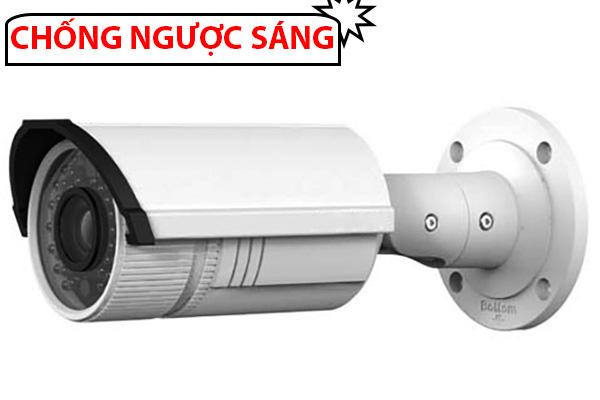 Camera HDPARAGON HDS-2642VF-IRAZ3 4.0 Megapixel, IR Led 30m, Zoom F2.8-12mm, Audio/Alarm, Micro SD, Onvif