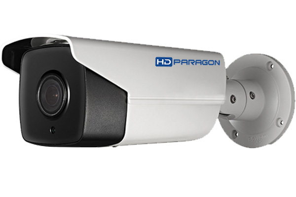 Camera IP HDPARAGON HDS-2242IRP8 Outdoor 4.0 Megapixel, ePTZ ,3D DNR, WDR, ONVIF, PSIA, PoE .