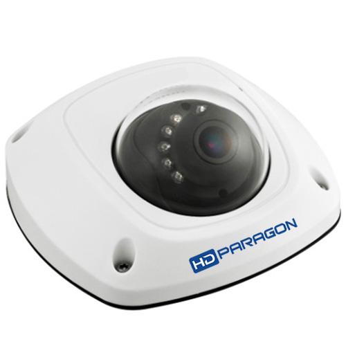 Camera IP HDPARAGON HDS-2520IRAW 2.0 Megapixel, IR 10m, F2.8mm, Audio, Micro SD, Chống ngược sáng