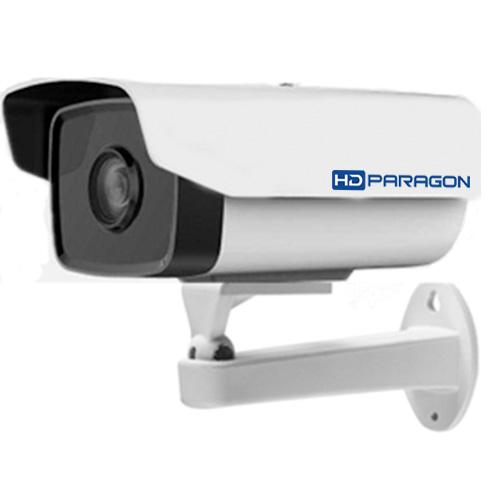 Camera IP HDPARAGON HDS-2221IRP3 2.0 Megapixel, IR 30m, Micro SD, PoE