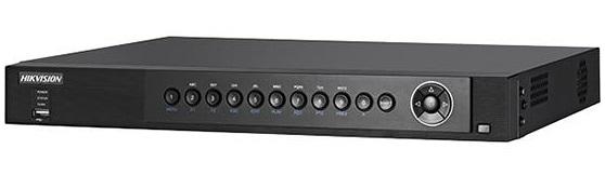 Đầu ghi hình HIKVISION DS-7216HQHI-K1 16 kênh HD 3MP, 1 Sata, Audio, add 2 camera IP 2M
