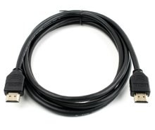 Cáp HDMI Unitek 2M V1.4 hỗ trợ 3D vỏ bọc rất chắc, đầu cáp mạ vàng 24K